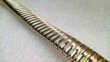 WATCH BAND STAINLESS STEEL METAL BAND FOR MEN AND WOMEN 16mm-19mm Stretch
