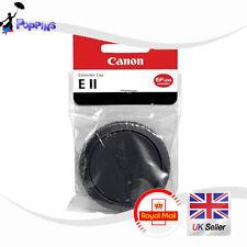 NEU Original Canon Extender Lens Cap E II