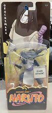 "NARUTO Mattel 5"" action figure OROCHIMARU New on Card"