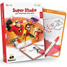 Osmo Super Studio Incredibles 2 Learn to Draw (Base Required) iPad App Kids Toy