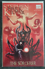Dark Tower: The Sorcerer #1 (Marvel) VF