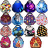 Portable Lunch Bag Recycled Insulated Thermal Cooler School Lunch Tote Reusable