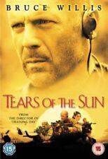 NEW Tears Of The Sun DVD