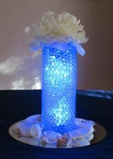 16,000 Floral Water Pearls Clear Vases Centerpieces Wedding Beads Make 12 Gallon