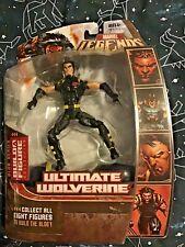 Marvel Leyendas Ultimate Wolverine MIP Blob Baf Torso Inferior Parte de X-men Figura Nueva