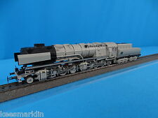 Marklin 3302 DRG Locomotive with tender Borsig Br 53 GREY-BLACK