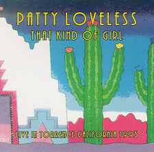 Patty Loveless - That Kind Of Girl - Live  '93 - RSM Unofficial Release