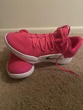 Nike Hyperdunk Kay Yow Pink Breastcancer Sz 12 Brand New