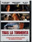 Tras la tormenta (After the storm) (DVD Nuevo)