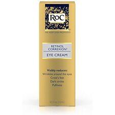 RoC Retinol Correxion Anti-Aging Eye Cream Treatment for Wrinkles 0.5oz
