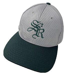 San R Sconosciuto Logo Sfera Cappello Regolabile Baseball Adulti