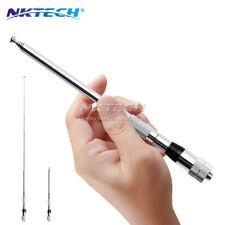 NKTECH SMA-F Antenna NK-970M For BaoFeng WOUXUN UV-5RTP GT3 KG-UVD1P KG-UV2D