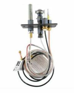 Heat n Glo Direct Vent Fireplace Propane (LP) Gas Pilot 571-511A