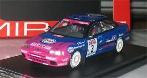 Subaru Legacy - Rally Sanremo 1993 - Piero Liatti - HPI