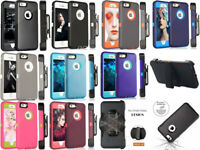For Apple iPhone 6 6S Plus DEFENDER Case Screen Protector & Clip Fit OTTERBOX