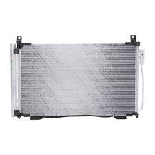 A/C Condenser TYC 4402 fits 14-18 Infiniti Q50 3.7L-V6