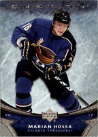 2006-07 Upper Deck Ovation Hockey Card Pick