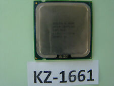 Intel Core 2duo e8500 3.16/6m/1333 FSB 1333 slapk Socket 775 Core 2 Duo #kz-1661