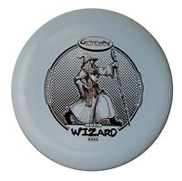 平 NEW Gateway Wizard 4S (SSSS) Disc Golf Putter Approach (PICK COLOR/WEIGHT) 平