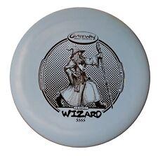 å¹³ New Gateway Wizard 4S (Ssss) Disc Golf Putter Approach (Pick Color/Weight) å¹³