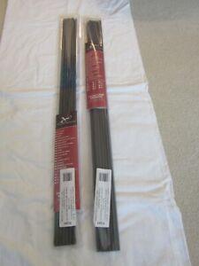 2 Doz. NOS Carbon Express Predator II 3050 Archery Arrow Shafts W/Nocks & Insert