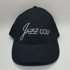 Jazz Golf Baseball Dad Hat Cap