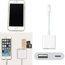 Lightning to USB 3 Camera Reader Data Sync Cable Adapter For iPhoneXS max iOS12