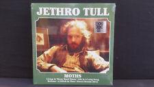 JETHRO TULL ' MOTHS ' LP 10''  MINT & SEALED  RSD 2018