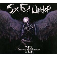 Six Feet Under - Graveyard Classics 3 [CD]