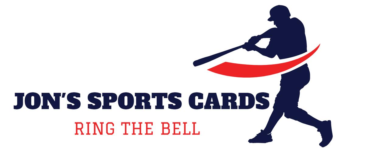 Jon's Sports Cards