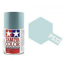 Bombe de peinture Tamiya gris Corsica PS-32