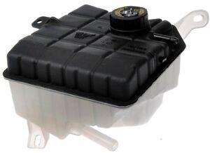 For Buick Lucerne Engine Radiator Coolant Overflow Bottle Tank Dorman 603-237