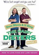 The Hairy Dieters: How To Love Food And Lose Weight - Book by The Hairy Bikers