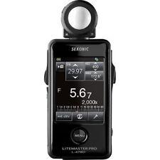 Sekonic L-478D LiteMaster Pro Lightmeter - Digital Lightmeter