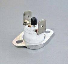 Ceramic S1-02634027000 Rollout Limit Switch Coleman York Luxaire Furnace L300F