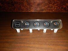 Jeep Wrangler 92-95   Dash Instrument Center Gauge Cluster   56004888 FREE SHIP