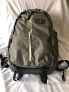 Victorinox Laptop Backpack Gray