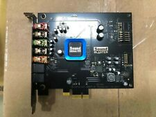 Creative Sound Blaster SB1350 3D THX 5.1 Channel PCIe Sound Card