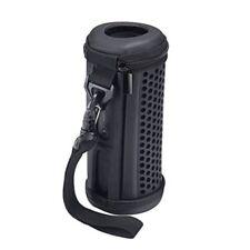 Travel Hollowed Mesh Case Bag Storage EVA Box For JBL Flip4 Bluetooth Speaker