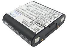 UK Batteria per MARANTZ TS5000 / 02 3104 200 50971 4,8 V ROHS