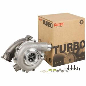 New Garrett 2005.5-2007 6.0L Ford Upgrade Turbo New NO CORE includes solenoid