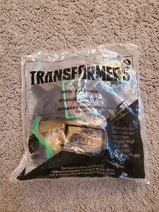 McDonald's Happy Meal Toy: Grimlock Mask  2016 NEW in Bag Transformers