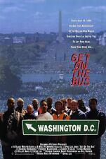 GET ON THE BUS Movie POSTER 27x40 Andre Braugher Ossie Davis Charles S. Dutton