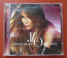 Dance Again CD+DVD Jennifer Lopez JLO 2012 Deluxe Edition  Epic Sony Music Hits