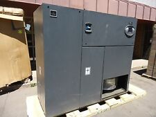 Liebert 12 ton Downflow water glycool cooled DH138W - DS042W - DH125 With EC Fan