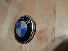 OEM BMW E28 E30 Z3 Rear Trunk Lid Emblem Badge Logo Sign 51141872969