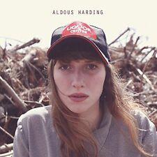 Aldous Harding - Aldous Harding [CD]