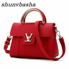 ladies womens tote hand shoulder croas bag real leather genuine designer brand