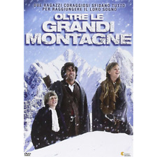 Oltre Le Grandi Montagne  [Dvd Nuovo]
