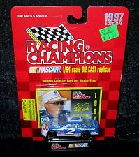 1997 NASCAR Racing Champions RICKY CRAVEN #2 (Factory Sealed; 1/64 Die Cast)